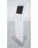 Der Android-Kiosk AI19