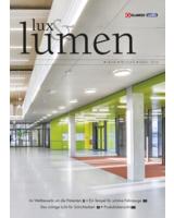 lux & lumen Katalog 2016