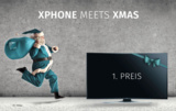 XPhone meets X-Mas