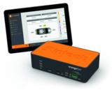 Das orangeCtrl-System von in-tech