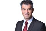 Dietmar Kenzle, Area Vice President DACH & Eastern Europe bei Imperva