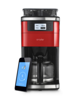 Connected mit der Smarter Coffee Machine