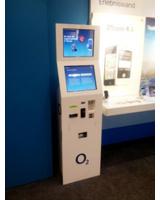 Der Kiosk-Spezialist präsentiert seine innovativen Lösungen für Self Service im Retail-Bereich