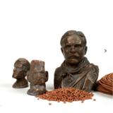 Statuen aus Copperfill