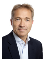 Rune Marthinussen - CEO bei Glamox