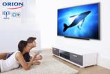 ORION DVB-T2-HD-Gerät