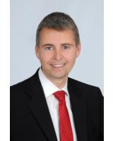 Andreas Bock, Geschäftsfeldleiter bei der GOD