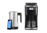 Der iKettle 2.0 und die Smarter Coffee Machine
