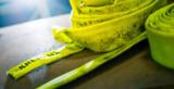 Die gelbe Lightline wird vorbereitet