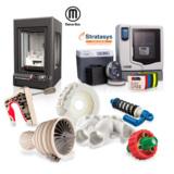 3Dmensionals Produktportfolio