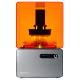 Der Formlabs Form 1+ SLA 3D-Drucker