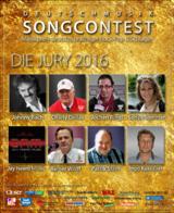 Deutschmusik Song Contest 2016: Die Jury