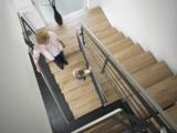 Zweiholmtreppe von Fuchs-Treppen