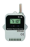 T&D Datenlogger RTR-501