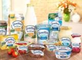 FrieslandCampina verfügt über eine breite Angebotspalette von mehr als 30 Marken.