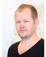 David Gunnarsson, CEO der Metasuchmaschine Dohop