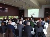 Plenum des 9. Münsteraner Symposiums