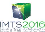 IMTS 2016 - Logo