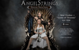 Angelstrings performen Game Of Thrones