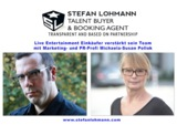 Michaela-Susan Pollok neu im Team Stefan Lohmann