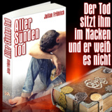 Thriller Aller Sünden Tod von Julian Fröhlich