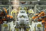 """Der """"Deutsch-Chinesische Industriepark"""". Hier sind Unternehmen wie BMW  ansässig. (Bild: BMW)"""