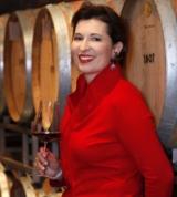 Romana Echensperger, frisch gekürte deutsche Master of Wine 2015