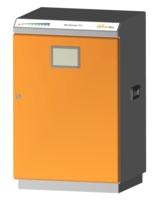 Neu im Angebot von SolarMax: Die Systemlösung MaxStorage TP-S