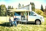 Outdoor-Leben mit flexiblen High-End Möbelmodulen