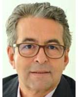 Führungskräftetrainer Dr. Albrecht Müllerschön