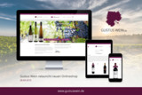 Gustus Wein relauncht neuen Onlineshop