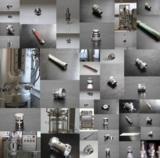 Ersatzteile für Bioreaktoren & Fermenter