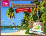 Gewinnspiel vor Weihnachten: Urlaubsguru.de verlost Traumreisen!