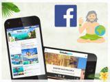 Urlaubsguru.de war beim Beta-Test der Canvas Ads von Facebook in Deutschland dabei!