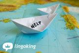 Flüchtlinge – lingoking verzeichnet erhöhten Bedarf an Dolmetschern und Übersetzern durch Behörden