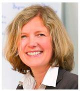Claudia Nüsse von der Johannes Müller Wirtschaftsberatung (BDU)