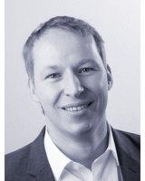 Johannes Bollingerfehr von der Johannes Müller Wirtschaftsberatung (BDU)