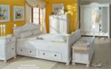 Landhausmöbel im Schlafzimmer