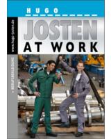 neuer Katalog Berufsbekleidung - HUGO JOSTEN AT WORK