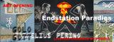 Finissage: Cornelius Perino + Golo Gott - Endstation Paradies