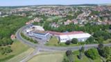 GRW Hauptsitz Rimpar, Deutschland