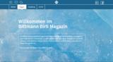 Das neue Online-Magazin von Bittmann Birli