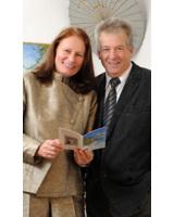 Ilse Ringer und Gerhard Ringer Inhaber von Special Voyages in Style