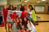 Noch schnell an die High School nach Kanada © ec.se GmbH