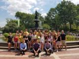 Der Klassiker: Ein High School-Aufenthalt in den USA © ec.se GmbH