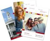 Die neuen ec.se-Kataloge zum Thema Schüleraustausch © ec.se GmbH