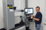 Datenaustausch mit vorhandenen Maschinen und Messgeräten