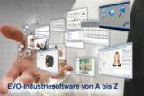 """EVO-Softwarelösungen auf der Deutschland-Landkarte """"Industrie 4.0"""""""