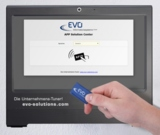 Mehr Komfort und mehr Sicherheit durch RFID-Benutzeranmeldung
