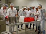 KIN-Lebensmittelinstitut startet Pilotprojekt für Flüchtlinge